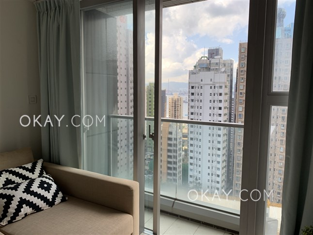 HK$8M 259sqft The Summa For Sale