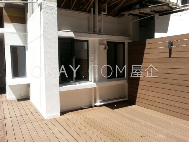 HK$40K 705sqft Chun Hing Mansion For Rent