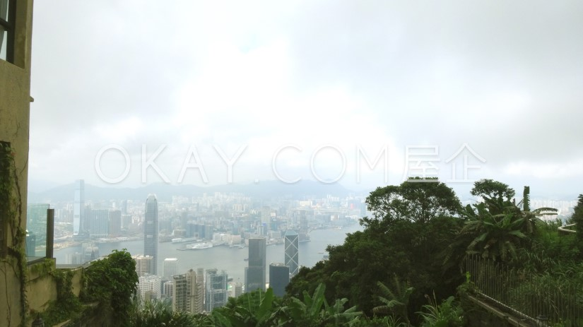 23 Plantation Road - For Rent - 1981 sqft - HKD 110M - #288578