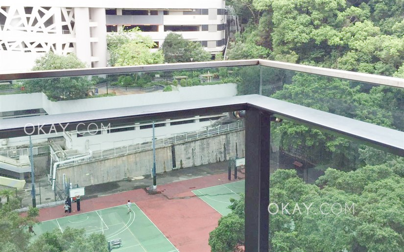 The Hudson - For Rent - 658 sqft - HKD 18M - #290806