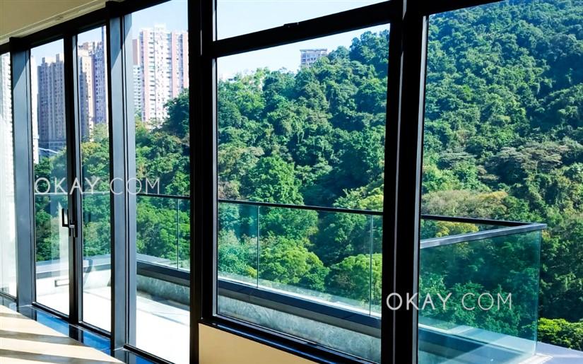 柏傲山 - 物業出租 - 1186 尺 - HKD 55M - #291580