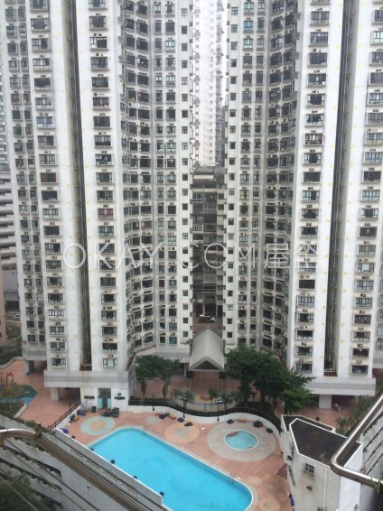 Wun Sha Tower - For Rent - 527 sqft - HKD 11M - #293994