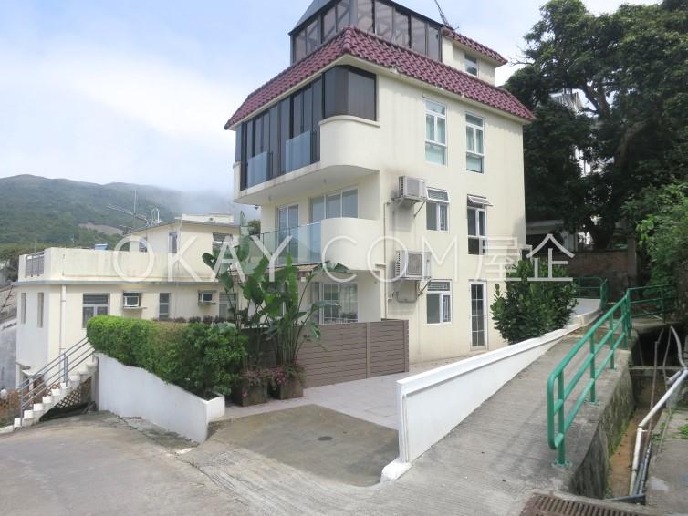 HK$30K 1,400平方尺 大坑口 出租