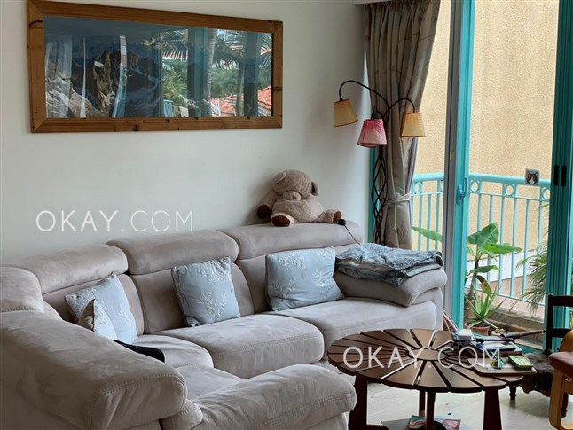 Siena Two - Low Rise - For Rent - 1051 sqft - HKD 42K - #296596