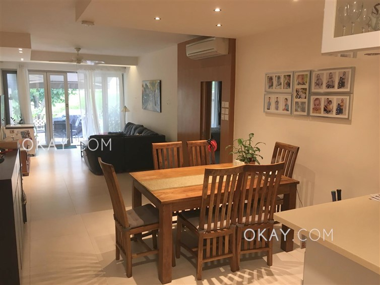 Beach Village - Seahorse Lane - For Rent - 1282 sqft - HKD 20.5M - #297549