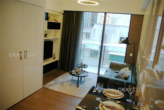 Yoo Residence - For Rent - 464 sqft - HKD 31K - #304507
