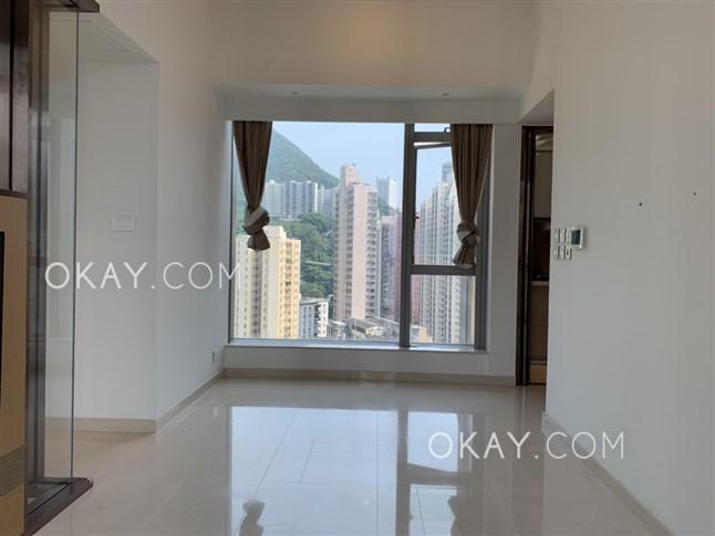 HK$40K 603sqft Imperial Kennedy For Rent