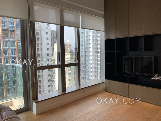 HK$38K 513sqft Imperial Kennedy For Rent