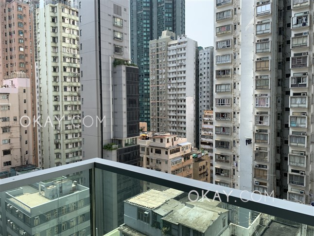 HK$42K 558sqft Imperial Kennedy For Sale and Rent