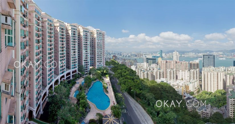 寶馬山花園 - 物業出租 - 857 尺 - HKD 40K - #31697