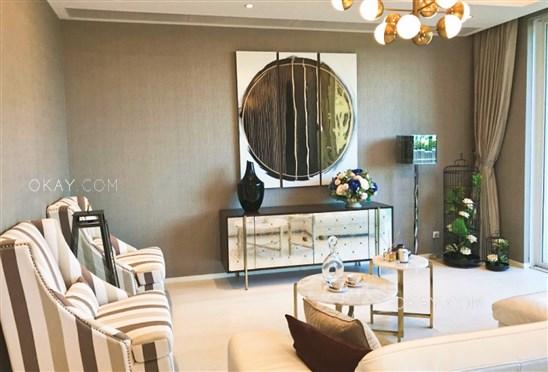 HK$238M 3,914平方尺 海明山 出售及出租