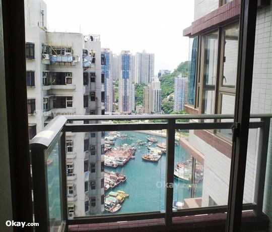 Jadewater - For Rent - 491 sqft - HKD 20K - #3588