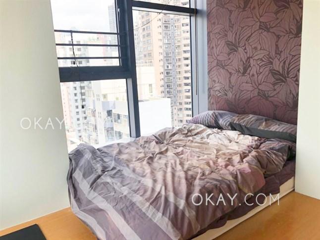 蔚峰 - 物业出租 - 605 尺 - HKD 35K - #366067