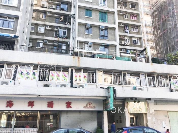 Gardenview Building - For Rent - 583 sqft - HKD 9.88M - #383149