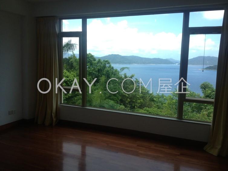 HK$60K 2,036sqft Silver Crest Villa For Rent