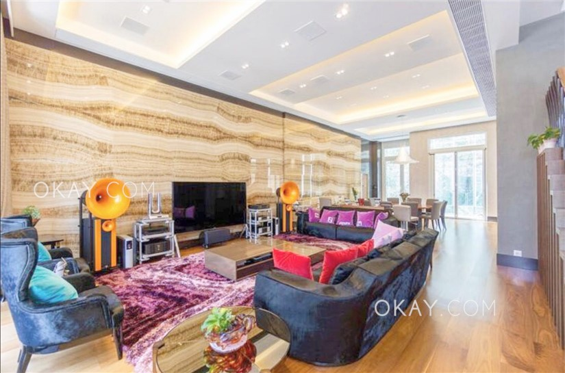 HK$188M 2,638sqft Mount Beacon (House) For Sale