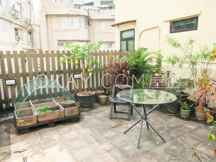 5-7 Sing Woo Road - For Rent - 524 sqft - HKD 23K - #255251