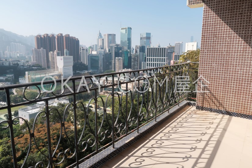 5 Wang Fung Terrace - For Rent - 1505 sqft - Subject To Offer - #375691
