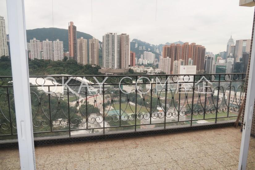 5 Wang Fung Terrace - For Rent - 1505 sqft - HKD 56K - #375692