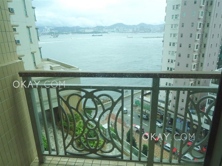 HK$12.8M 488sqft The Merton For Sale