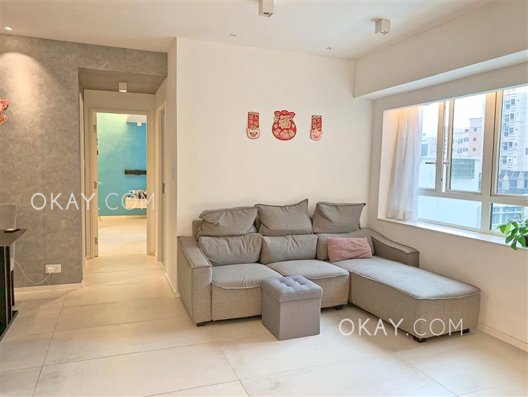 Robinson Heights - For Rent - 823 sqft - HKD 50K - #55231
