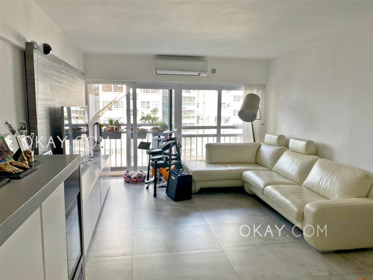 Beverley Heights - For Rent - 869 sqft - HKD 17.9M - #56888