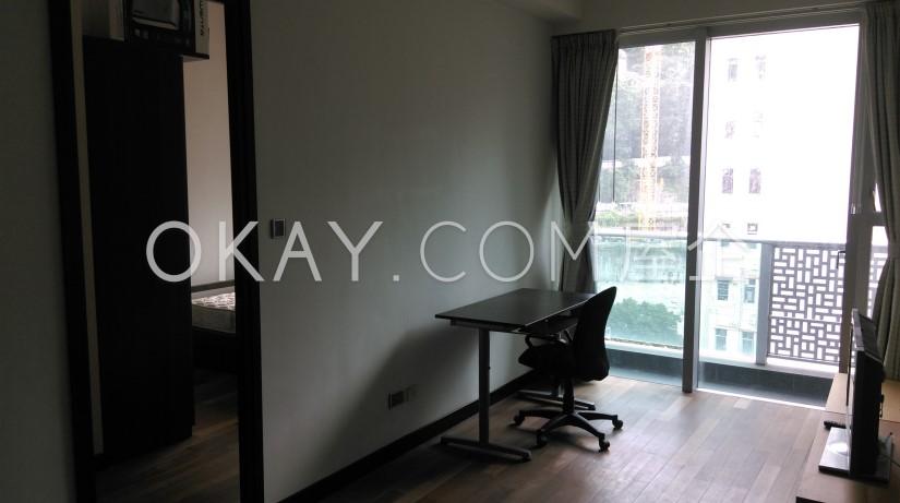 HK$25K 424平方尺 嘉薈軒 出租