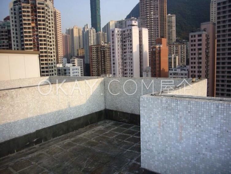 HK$19.8K 365平方尺 高雅閣 出租