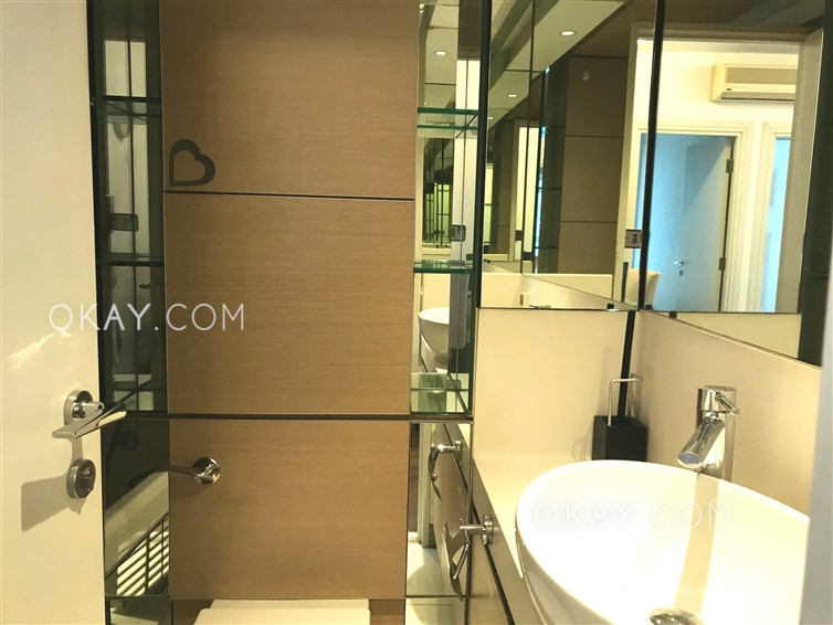 聚賢居 - 物業出租 - 400 尺 - HKD 25K - #62995