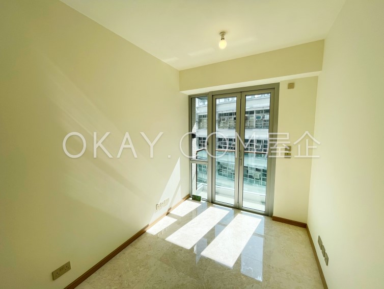 63 Pokfulam - For Rent - 494 sqft - HKD 29K - #323037