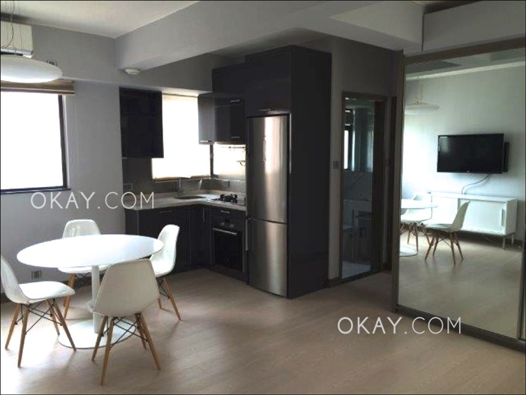 Panny Court - For Rent - 502 sqft - HKD 9.8M - #64040