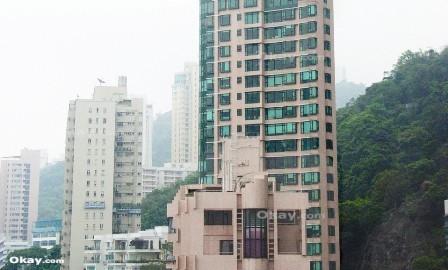 Fairlane Tower - For Rent - 1981 sqft - HKD 125K - #7187