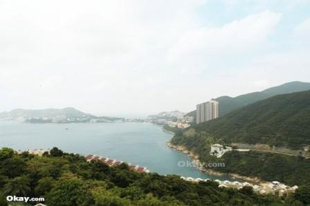 HK$170M 3,314sqft Villa Rosa - Tai Tam For Sale