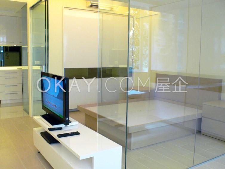 寶慶大廈 - 物業出租 - 477 尺 - HKD 8M - #76040