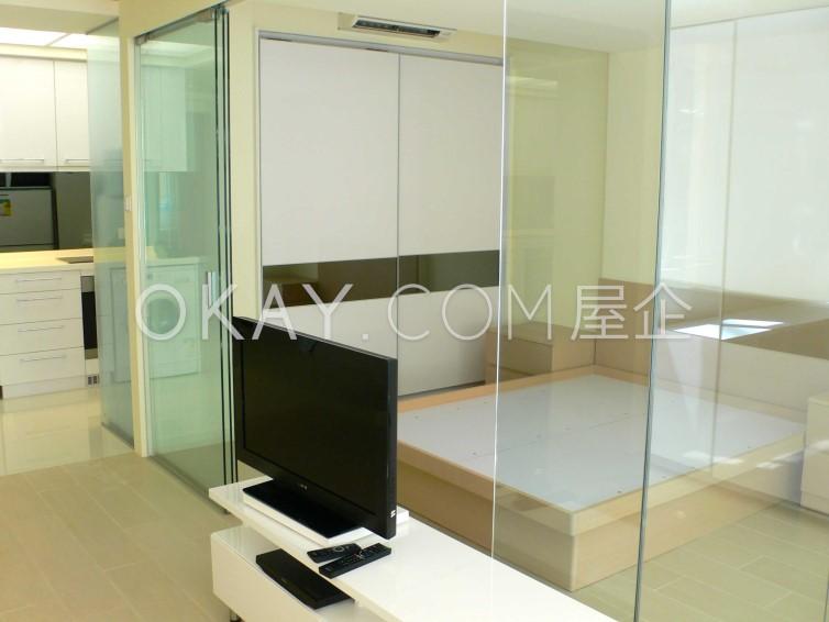 HK$22K 477平方尺 寶慶大廈 出售及出租