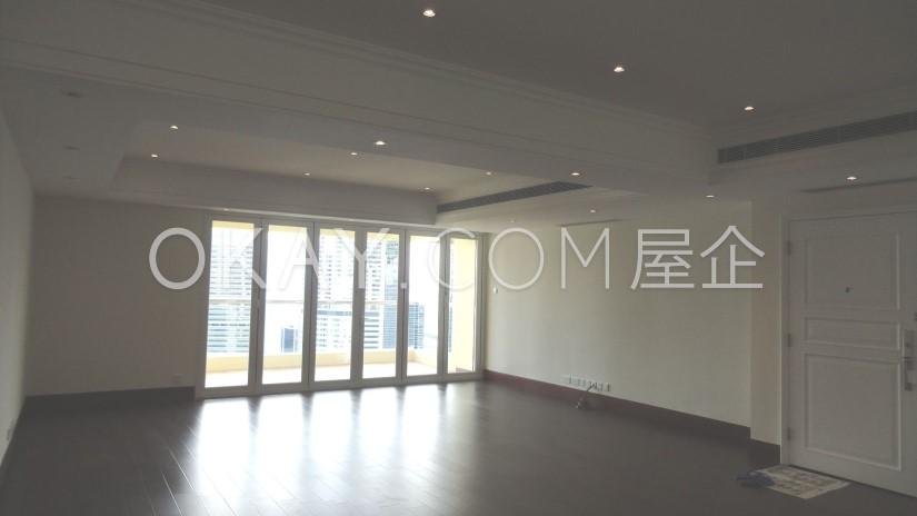 HK$110K 2,449sqft Borrett Mansions For Rent
