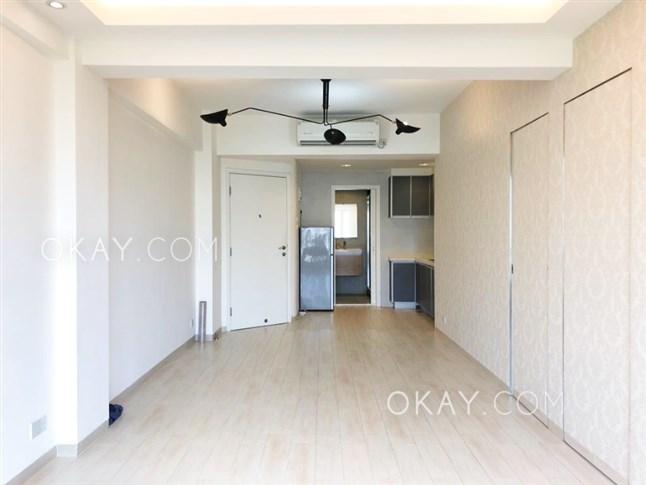 Winner Building - For Rent - 644 sqft - HKD 35K - #78904