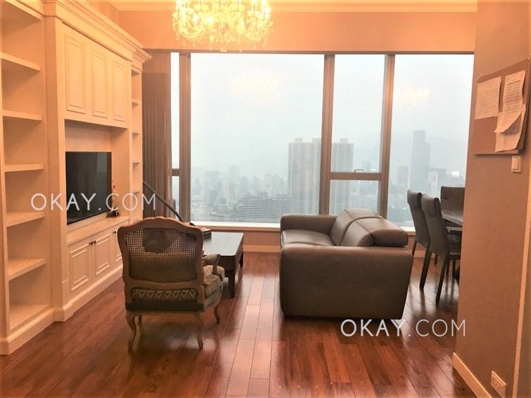 HK$76K 1,093平方尺 天璽  - 皇鑽璽 出售及出租
