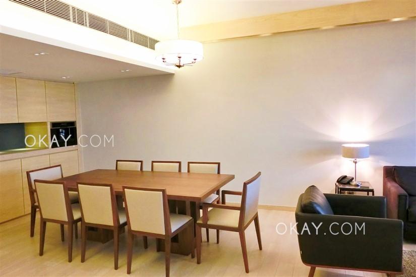 會景閣 - 物业出租 - 1400 尺 - HKD 51M - #82695