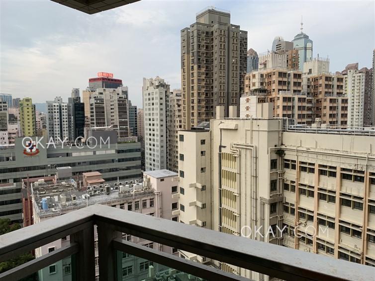 HK$14M 578sqft Centre Place For Sale
