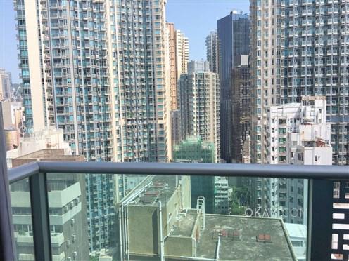 HK$31K 482平方尺 嘉薈軒 出租