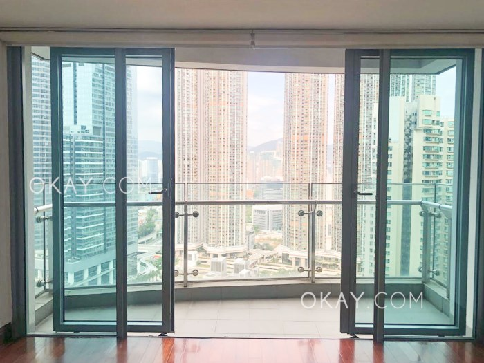 The Harbourside - For Rent - 1051 sqft - HKD 56K - #88366
