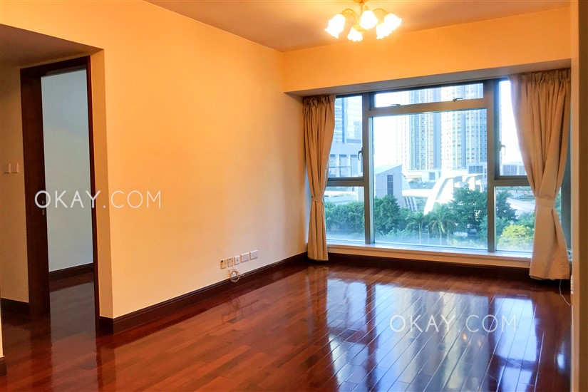The Harbourside - For Rent - 750 sqft - HKD 43K - #88750