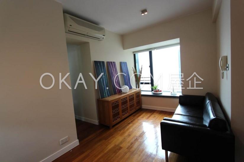 Bella Vista - For Rent - 484 sqft - HKD 13.5M - #9193