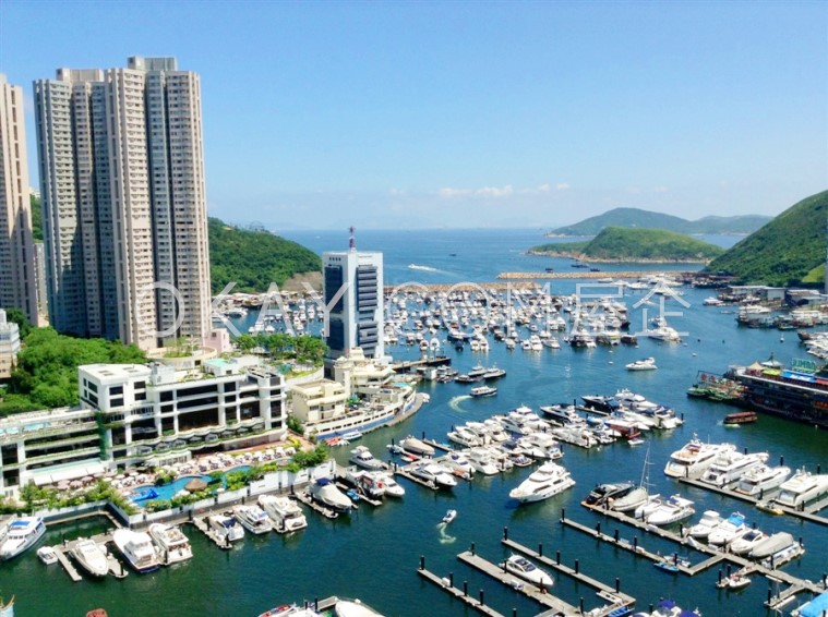 HK$57M 1,368sqft Marinella - Apartment For Sale