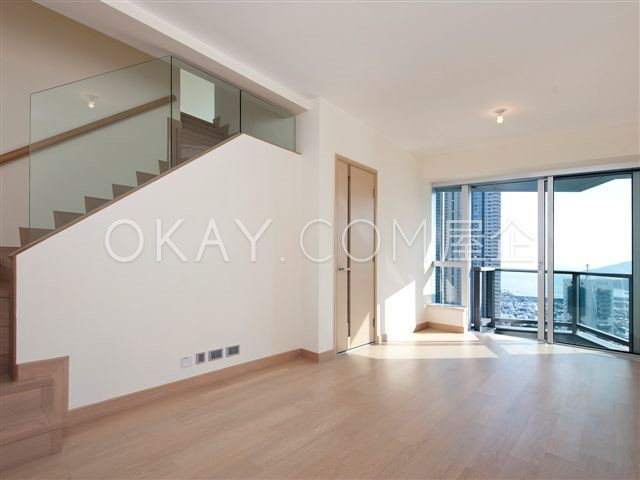 HK$24M 595sqft Marinella - Apartment For Sale and Rent