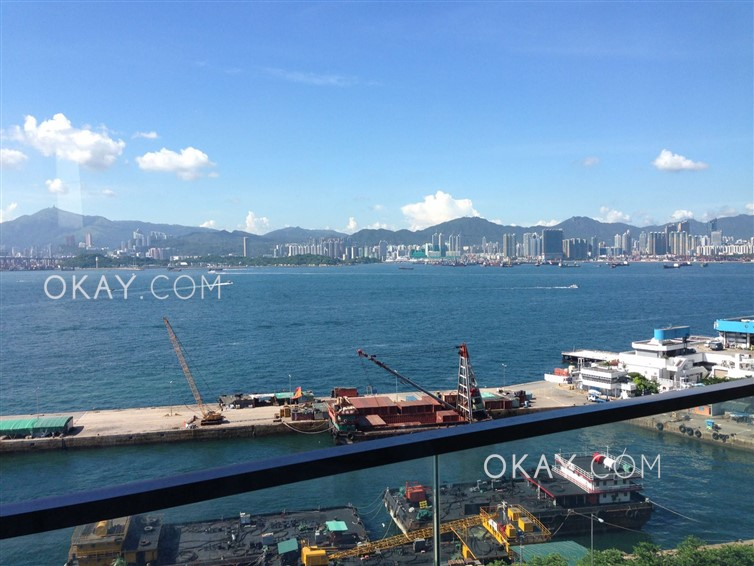 Harbour One - For Rent - 1127 sqft - HKD 37M - #94959