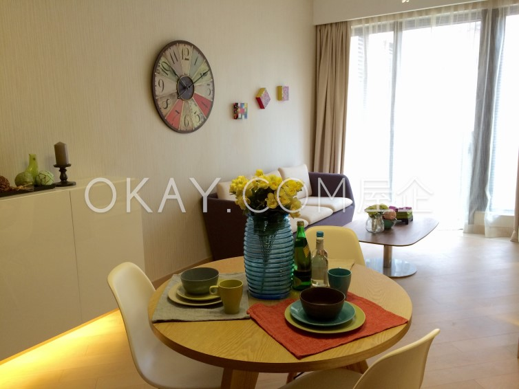 Park Haven - For Rent - 465 sqft - HKD 16.8M - #99251