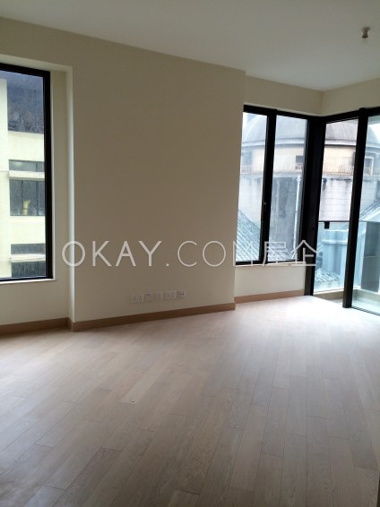 Park Haven - For Rent - 581 sqft - HKD 17M - #99252