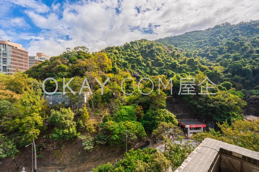 Academic Terrace - For Rent - 531 sqft - HKD 20K - #108270